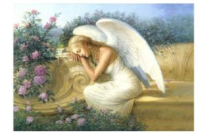 Angel Study/Meditation Workshop @ Salt of the Earth Center for Healing