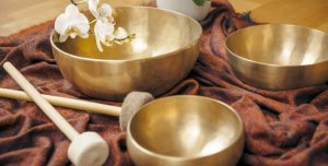 "Chakra ""Tuning"" Guided Meditation with Himalayan Singing Bowls @ Salt of the Earth, Center for Healing"