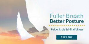 Full Breathing - The Feldenkrais Method @ Salt of the Earth, Center for Healing