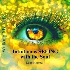 Develop Clairvoyance & Intuition Workshop - Level 1 @ Salt of the Earth, Center for Healing
