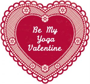 Valentine's Restorative Yoga in the Salt Cave @ Salt of the Earth, Center for Healing