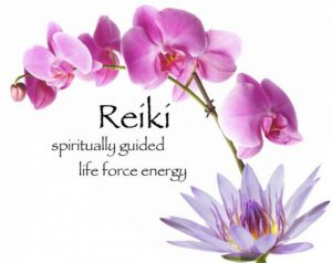 Reiki Level 2 Training @ Salt of the Earth, Center for Healing
